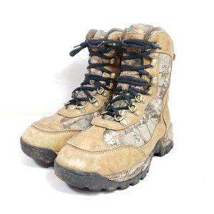 Game Winner Waterproof Hunting Boots Women's 8.5